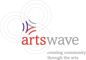 ArtsWave_Brandmark_With_Tagline