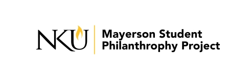 nku_mayersonstudentphilanthropyproject-logo
